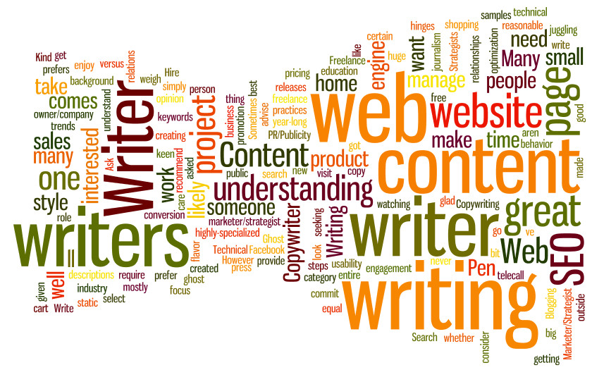 web content web marketing